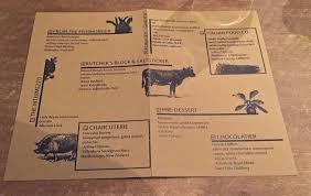 farmtable kitchen st pete review menu