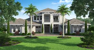 our south florida design collection budron homes