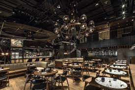 magnificent 30 black restaurant ideas design inspiration of 30