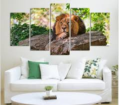 discount lion king wall decor 2017 lion king wall decor on sale
