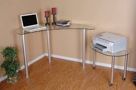 Clear Desk Accessories Office Desk Office Desk Plexiglass Desk Small Desk For Bedroom