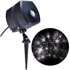 shop gemmy disney lightshow swirling pure white led fairy dust