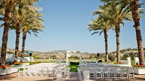 cheap wedding venues san diego wedding venues in san diego omni la costa resort spa