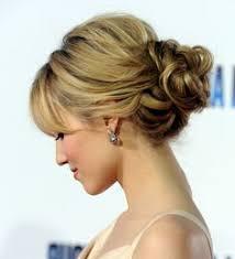 Hochsteckfrisurenen F Kinnlanges Haar by 20 Wunderschöne Hochsteckfrisur Frisuren Für Kurzes Haar Kurze