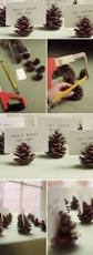 Pine Cone Wedding Table Decorations 12 Diy Pinecone Crafts Perfect To Keep You Busy On A Cold Fall