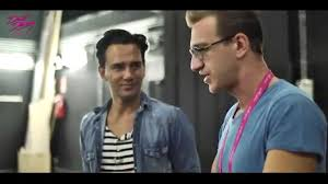 kellermans in dirty dancing dirty dancing il cast billy kostecki e neil kellerman youtube