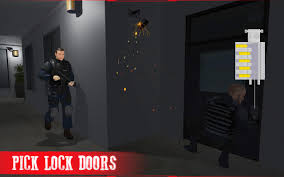 secret agent stealth spy game android apps on google play