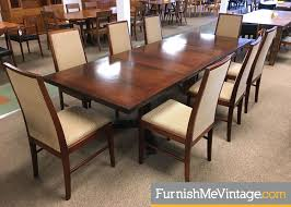 Rosewood Dining Room by Skovby Rosewood Dining Table