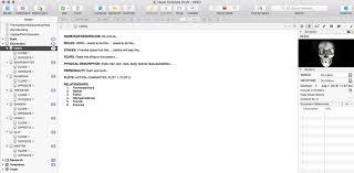 ksenia anske blog my scrivener novel template