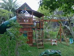 Playground Flooring Lowes by Garden Inspiring Outdoor Playground Design Ideas With Lowes