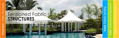 Awning System Manufacturers Of Shade In Thailand