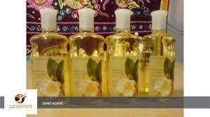 white tea and ginger bath body works shower gel lot 4 bottles