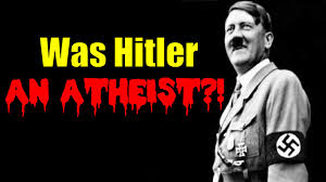 hitler born religion dawkins hitchens and barker on hitler was hitler an atheist or