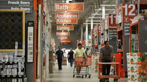 what time does home depot open in black friday home depot could be the surprise winner of the holiday shopping