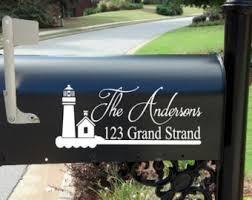 themed mailbox mailbox etsy