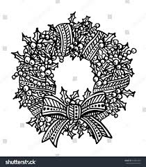 advent wreath coloring page youtuf com