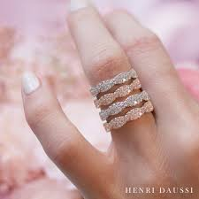 henri daussi engagement rings the henri daussi wedding bands you ll want to say i do to