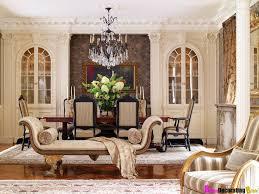 Traditional House Interior Design Home Design Ideas - Classic home interior design