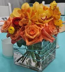 port orange florist 19 best orange flower arrangements images on floral