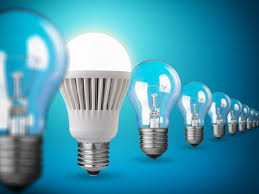 do led lights save money household savings led bulbs gaining in cost efficiency