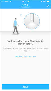 nest motion sensor light how to install and set up the nest secure security system