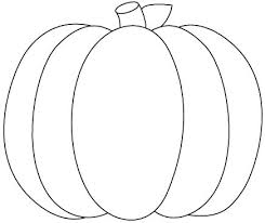25 pumpkin template printable ideas