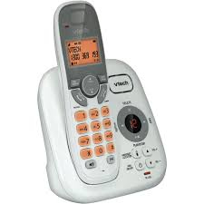vtech cls15250 cordless phone at the good guys