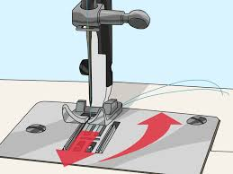 3 ways to thread a singer sewing machine wikihow