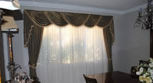 Valances For Bay Windows Inspiration Window Treatments For Sliding Glass Doors Convention Miami