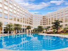 hotel hyderabad novotel hyderabad convention centre