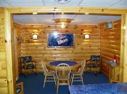 the best man caves from the woodworkers shoppe man caves log siding game room