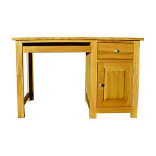 Oak Study Desk Best 25 Oak Computer Desk Ideas On Pinterest 2 Person Desk
