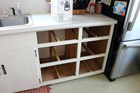 cabinet opening for dishwasher under cabinet dishwasher have a standard size dishwasher opening