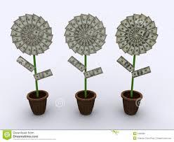 money flowers money flowers royalty free stock images image 3492669