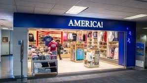 america concourse c dulles international shopping dining