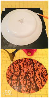 halloween duct tape diy duck tape trick or treat bag tutorial and spookduckular