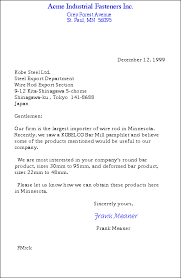 examples of inquiry letters for business semi block business letter format pictures pin pinterest style