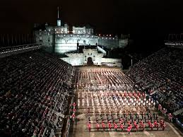 an unforgettable experience the royal edinburgh military tattoo