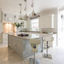 Kitchen Designers Uk Kitchen Island Ideas Ideal Home