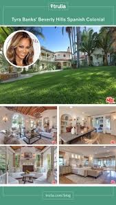Celebrity Homes In Beverly Hills by 120 Best Homes Of The Rich And Famous Images On Pinterest