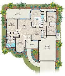 floor plans 3 bedroom 2 bath slater home plan 3 bedroom 2 bath 2 car garage house plans