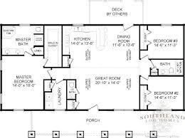 Best 25 Open Floor Plans Single Open Floor House Plans 100 Images 100 One Open House