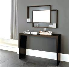 Console Sofa Console Sofa Table Modern Mirror Design Contemporary And Set With