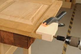 making a dowel jointing jig woodworking crafts magazine