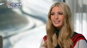 ivanka trump ivanka trump on her unbelievable experience at the olympics