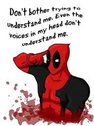 Deadpool Funny Memes - top 30 funny deadpool memes quoteshumor com