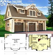 house plan garage with loft 0124 garage plans and garage