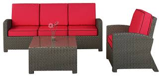 amazing wicker patio furniture cushions 25 best ideas about wicker