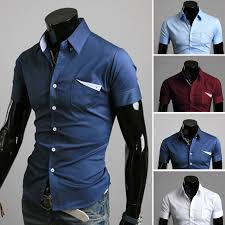 oem service luxury no iron slim fit casual dress shirt for men
