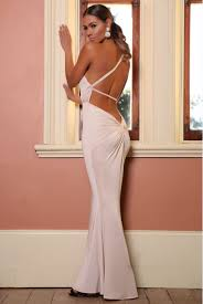 open back one shoulder strap mermaid long cheap prom dress